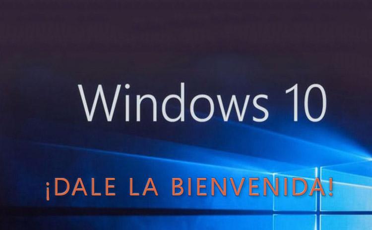Ha llegado el fin de Windows 7