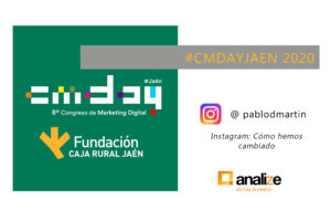 CMDAY Jaén
