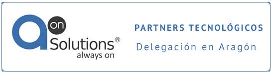 delegacion aragon aon solutions