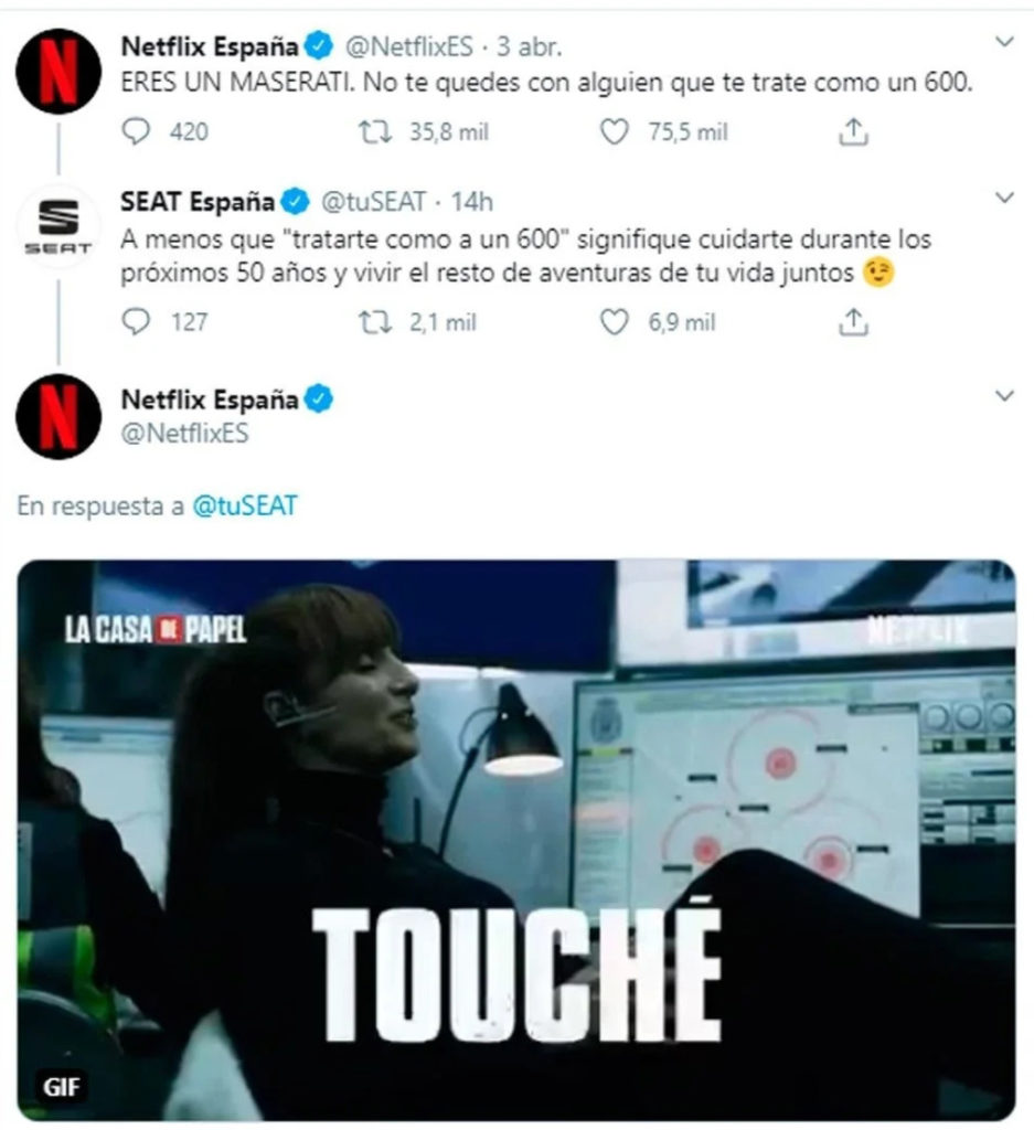 Seat-Netflix-Twitter