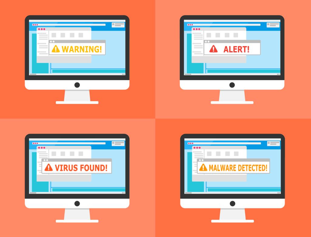 peligros de los correos spam